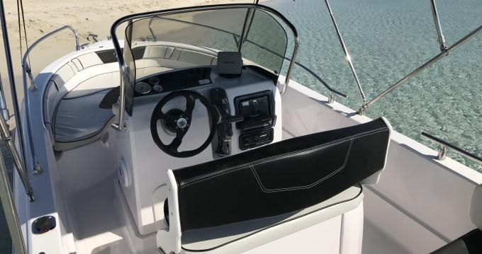 Location yacht à Ibiza (Ville) - Ranieri Voyager sur SamBoat