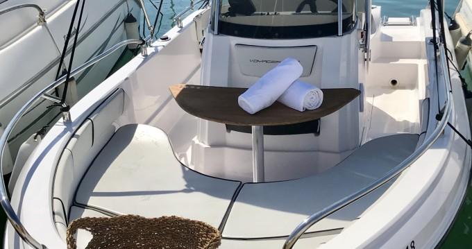 Location bateau Ibiza (Ville) pas cher Voyager