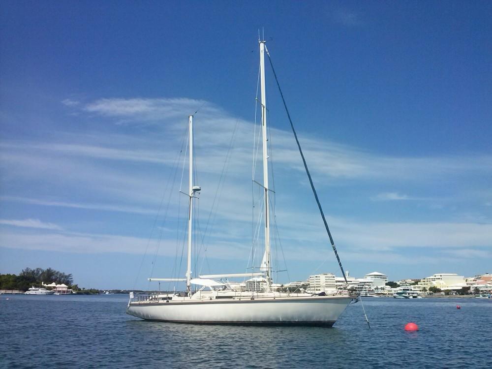 Location bateau La Rochelle pas cher Super Maramu 2000