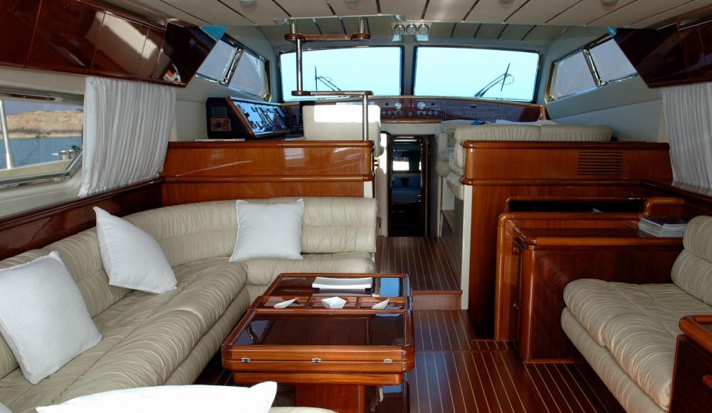 Yacht à louer à Îles Baléares au meilleur prix