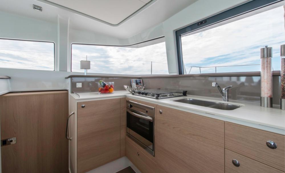 Catamaran à louer à Port-Vendres au meilleur prix