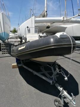 Location bateau Canet-en-Roussillon pas cher Explorer 500