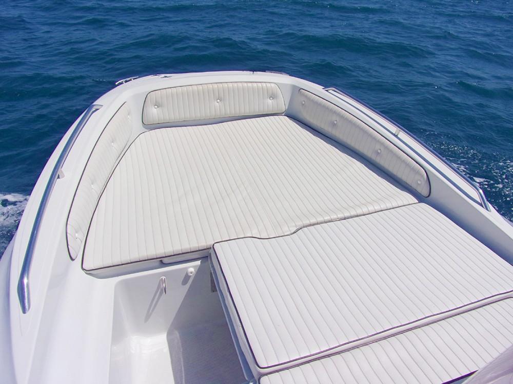 Location bateau Zar Formenti Zar 53 à Mandelieu-la-Napoule sur Samboat