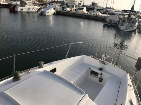 Location bateau Carthagène pas cher 24