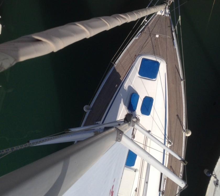 Segelboot mit oder ohne Skipper Bavaria mieten in Benalmádena