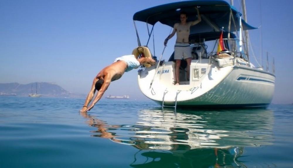 Segelboot mieten in Benalmádena zum besten Preis
