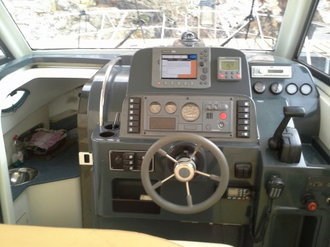 Louez un Faeton Faeton 790 Moraga à Ciutadella de Menorca