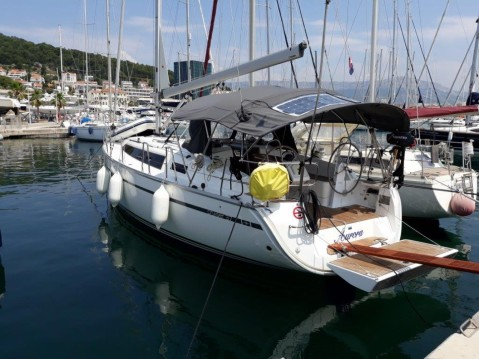 Louer Voilier avec ou sans skipper Bavaria à Split