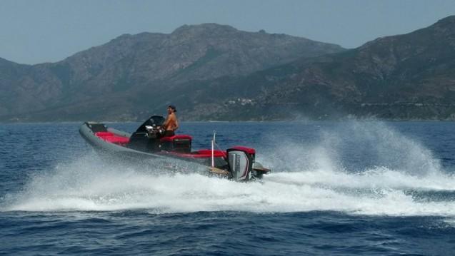 Lomac Adrenalina 7.0 entre particuliers et professionnel à Saint-Florent
