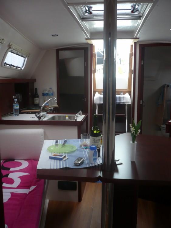 Location yacht à Six-Fours-les-Plages - Hanse Hanse 320 sur SamBoat