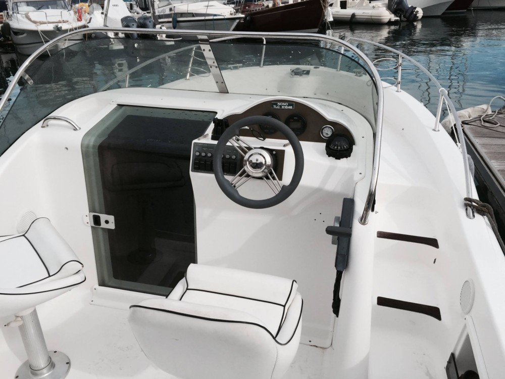 Bootsverleih Marseille günstig Pacific Craft 650 WA