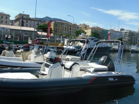 Louez un Bsc BSC 65 Sport à Ajaccio