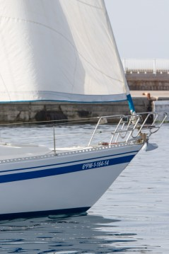 Location bateau Palamós pas cher North Wind 38