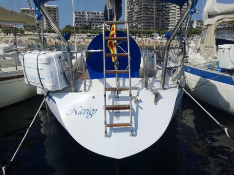 Location yacht à Palamós - North Wind North Wind 38 sur SamBoat