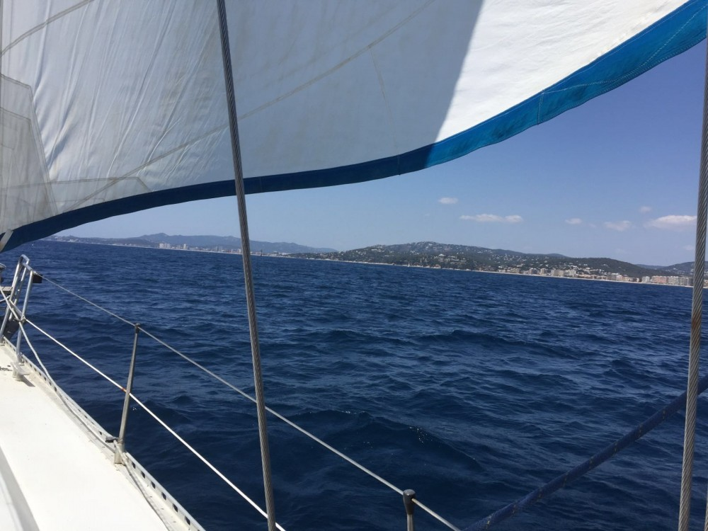 Location bateau North Wind North Wind 38 à Palamós sur Samboat