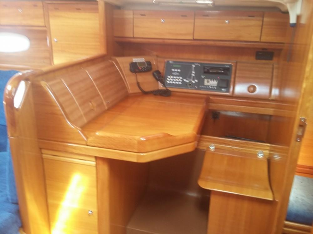 Alquiler de yate Pointe-à-Pitre - Bavaria Cruiser 46 en SamBoat