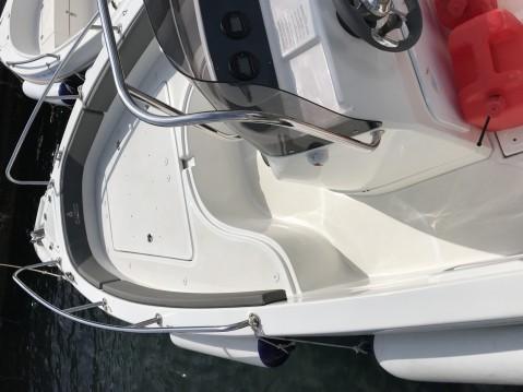 Allegra Boats All 19 Open entre particuliers et professionnel à Collioure