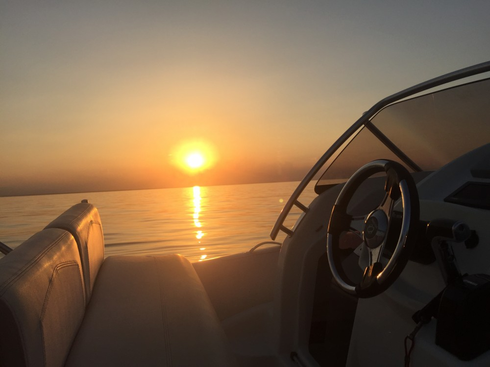 Location yacht à Collioure - Zodiac N-ZO 700 Cabin sur SamBoat