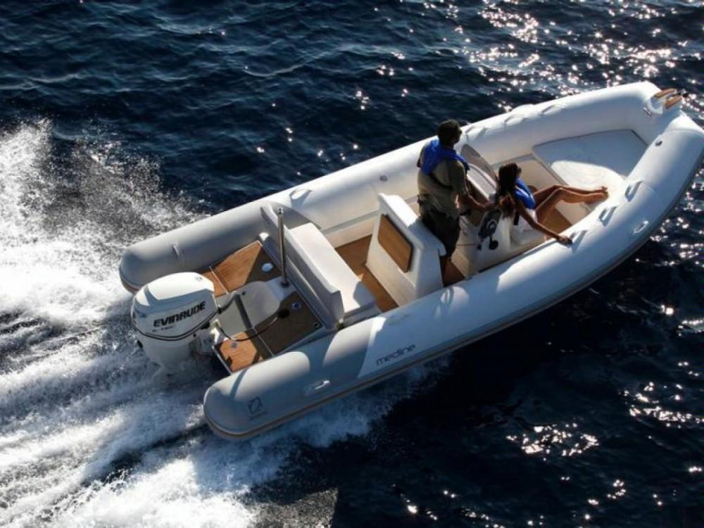 Location yacht à Arcachon - Zodiac Medline sur SamBoat