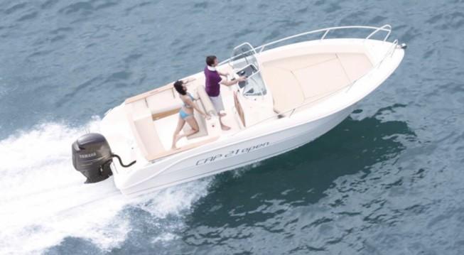 Louez un Capelli Cap 21 WA à Collioure