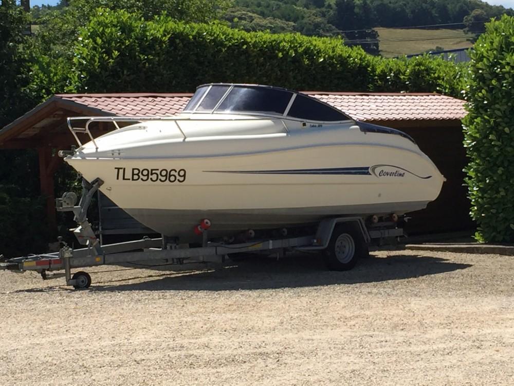 Motorboot mieten in Marseille zum besten Preis
