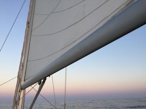 Alquiler Velero Furia con título de navegación