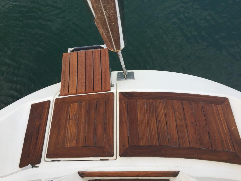 Location yacht à Maó - Furia 392 sur SamBoat