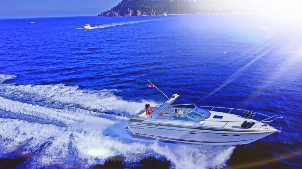 Louer Bateau à moteur avec ou sans skipper Sunseeker à Mandelieu-la-Napoule