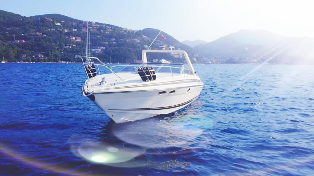 Sunseeker Portofino 31 entre particuliers et professionnel à Mandelieu-la-Napoule