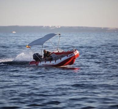 Location bateau Whaly 435 à Alicante sur Samboat