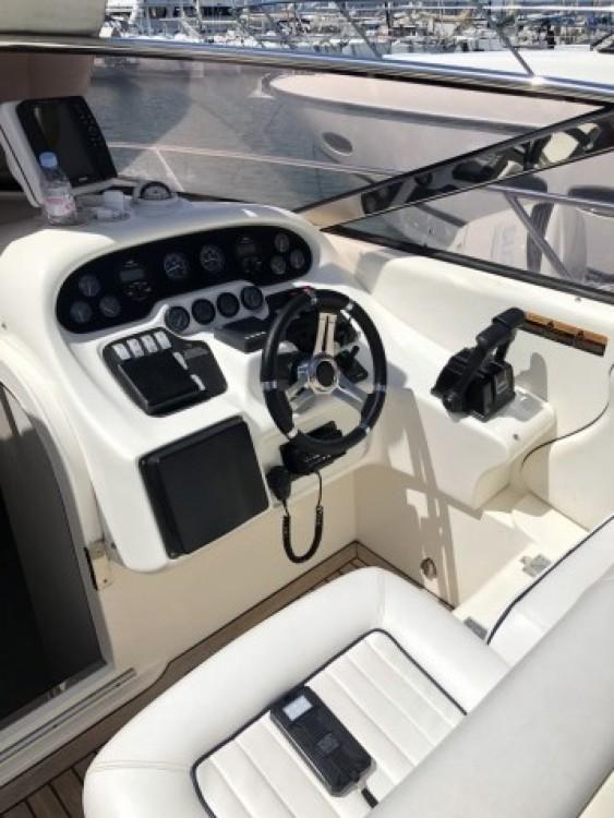 Noleggio barche Cannes economico Comanche 40