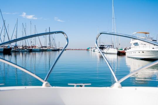 Location yacht à La Pobla de Farnals - Quicksilver Quicksilver 635 Commander sur SamBoat