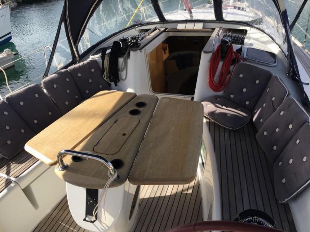 Location yacht à Alicante - Jeanneau Sun Odyssey 39 DS sur SamBoat