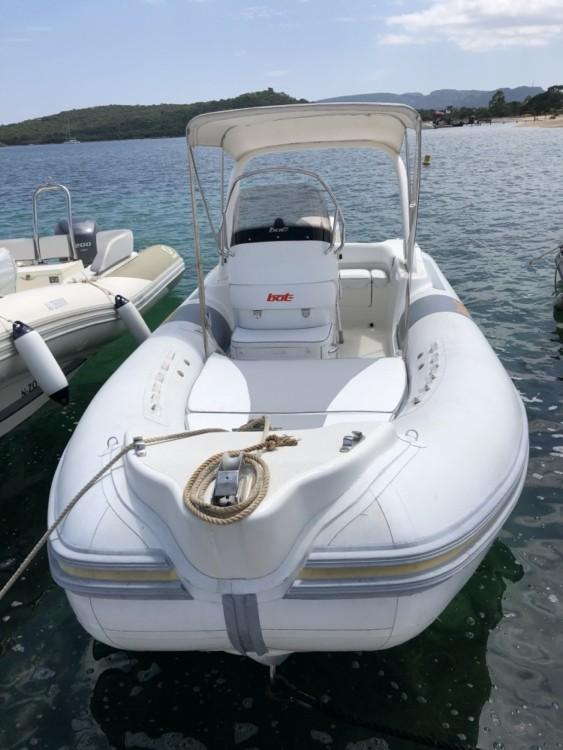 Location yacht à Lecci - Bat Indian sur SamBoat