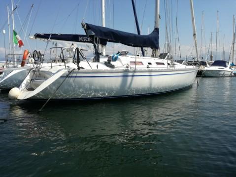 Louer Voilier avec ou sans skipper Jeanneau à Viareggio