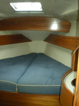 Location bateau Jeanneau Sun Charm 39 à Viareggio sur Samboat