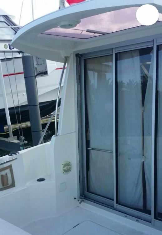 Location bateau Pointe-à-Pitre pas cher Merry Fisher 645