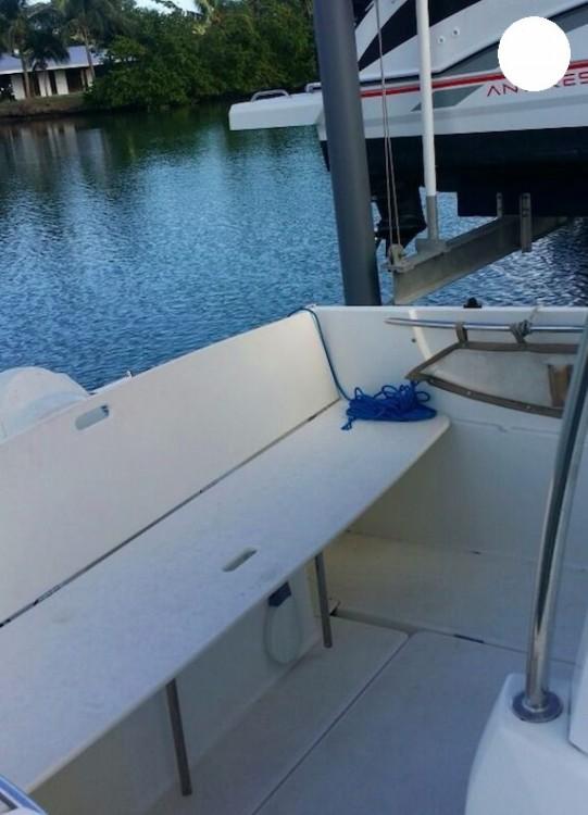 Location yacht à Pointe-à-Pitre - Jeanneau Merry Fisher 645 sur SamBoat