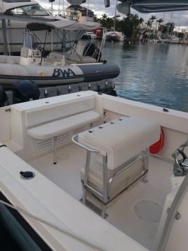 Alquiler de barcos Pointe-à-Pitre barato de 26p