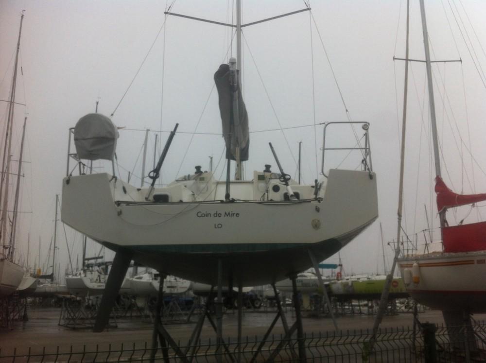 Louez un Pogo Structures Pogo 30 à Lorient