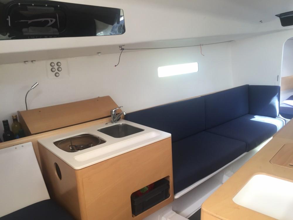 Location bateau Lorient pas cher Pogo 30