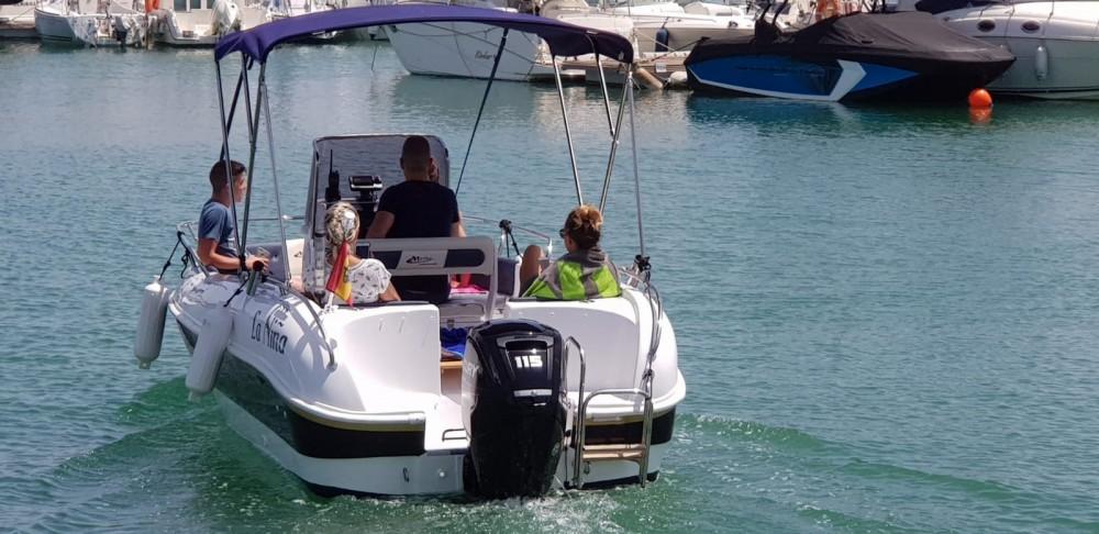 Location yacht à Benalmádena - Marino Keope 590 sur SamBoat
