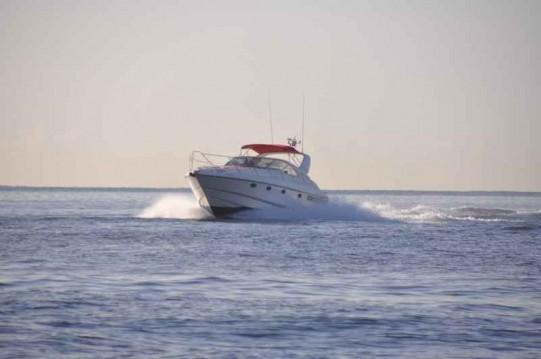 Location bateau Fairline Targa 43 à Calvià sur Samboat