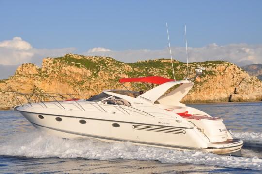 Location yacht à Calvià - Fairline Targa 43 sur SamBoat