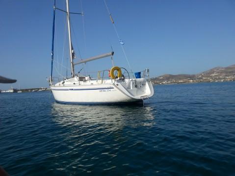 Location bateau Héraklion pas cher Gib Sea 334