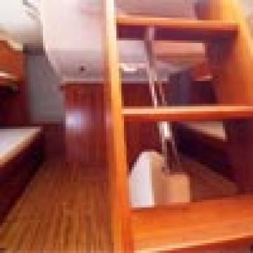 Louer Voilier avec ou sans skipper Gibert Marine à Héraklion