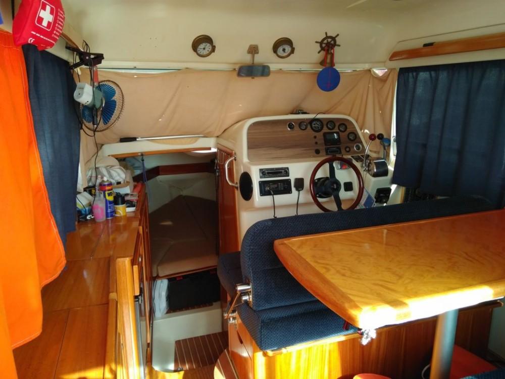 Location bateau Acm Heritage 26 à Agde sur Samboat