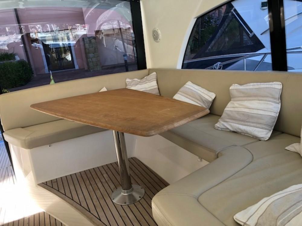 Louez un Jeanneau Prestige 42 S à Puerto Sotogrande