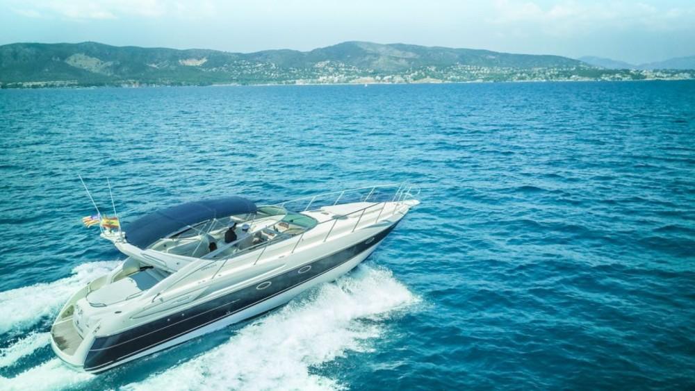Motorboot mieten in Palma zum besten Preis