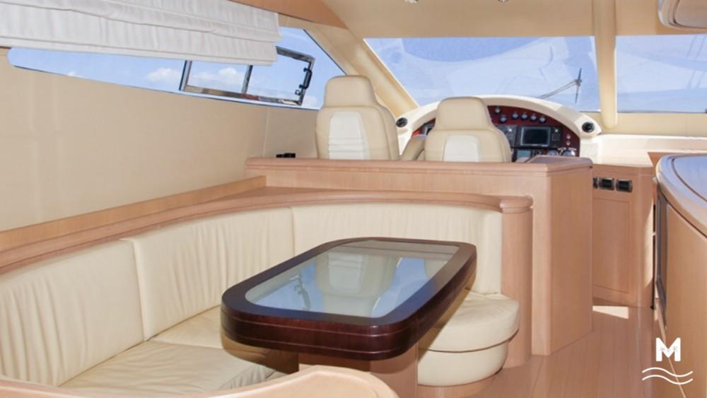 Yacht à louer à  au meilleur prix